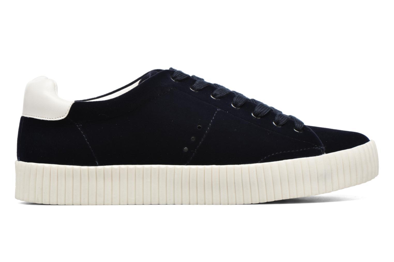 Sneakers Aldo DEANDREA Blauw achterkant