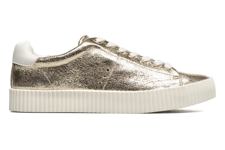 Sneaker Aldo DEANDREA gold/bronze ansicht von hinten