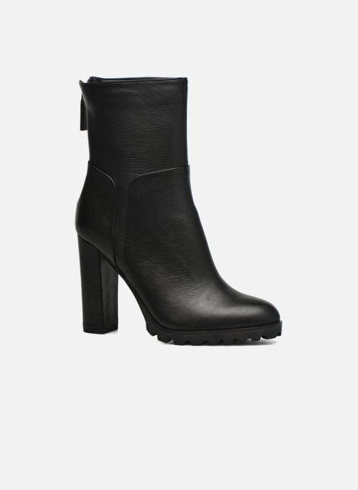 Bottines et boots Aldo FRESA Noir vue détail/paire