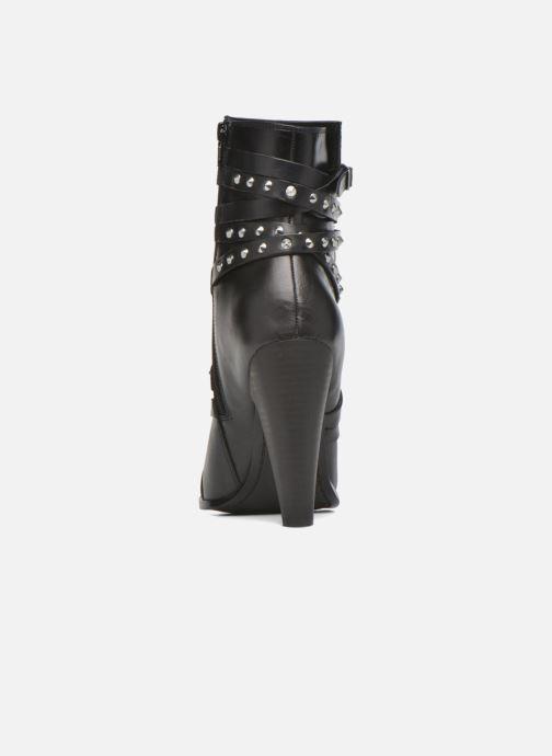 Bottines et boots Aldo KEDAELLA Noir vue droite