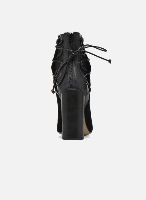 Bottines et boots Aldo TAESSA Noir vue droite