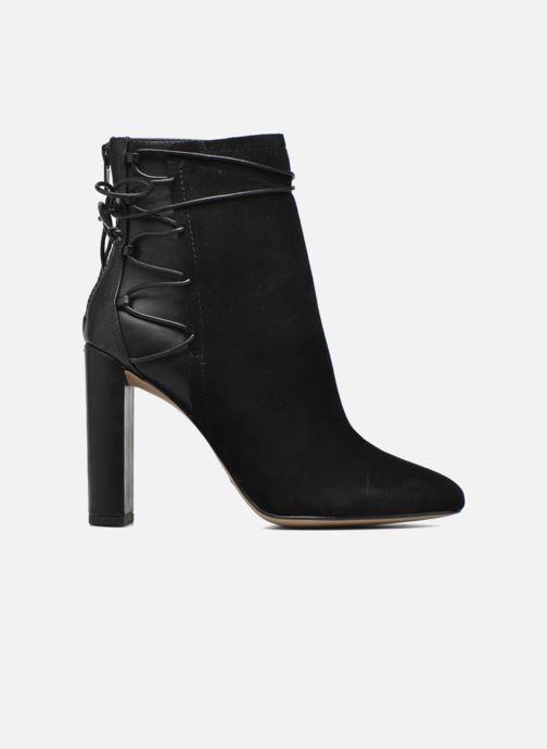 Bottines et boots Aldo TAESSA Noir vue derrière