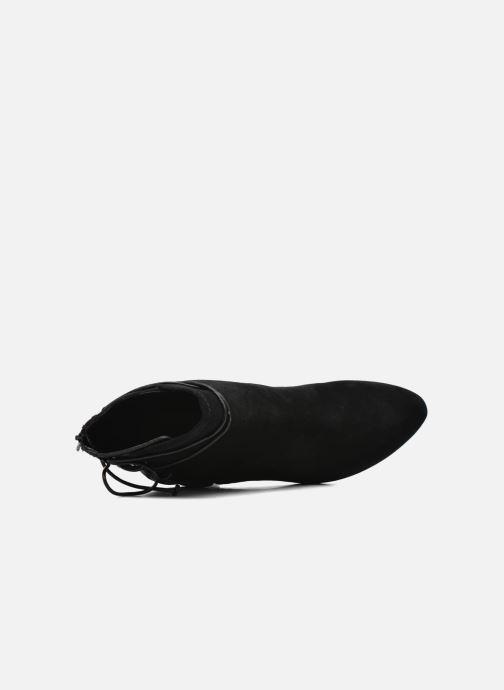 Bottines et boots Aldo TAESSA Noir vue gauche