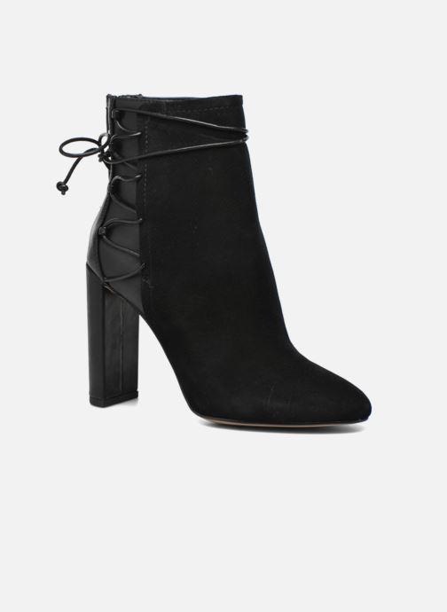 Bottines et boots Aldo TAESSA Noir vue détail/paire