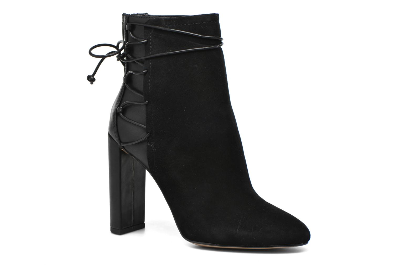 Boots en enkellaarsjes Aldo TAESSA Zwart detail