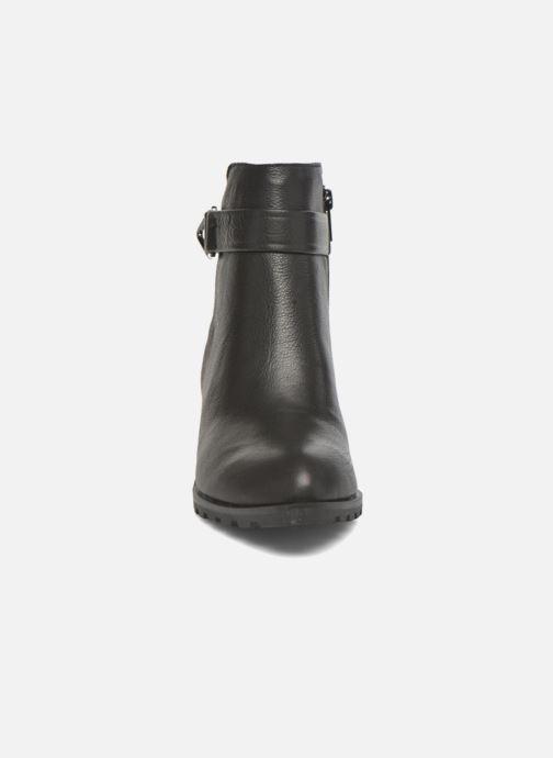Stiefeletten & Boots Aldo TOFINO schwarz schuhe getragen