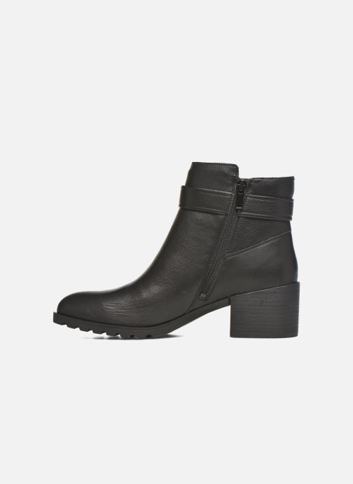 Stiefeletten & Boots Aldo TOFINO schwarz ansicht von vorne