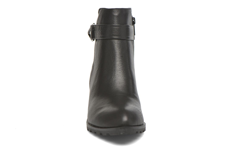 Bottines et boots Aldo TOFINO Noir vue portées chaussures