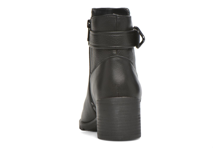Bottines et boots Aldo TOFINO Noir vue droite