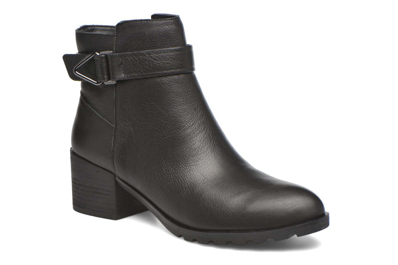 Bottines et boots Aldo TOFINO Noir vue détail/paire