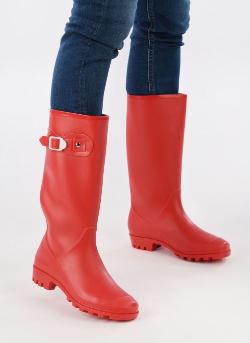 Støvler & gummistøvler SARENZA POP OLODO Rød se forneden
