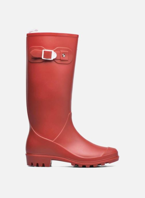Støvler & gummistøvler SARENZA POP OLODO Rød se bagfra