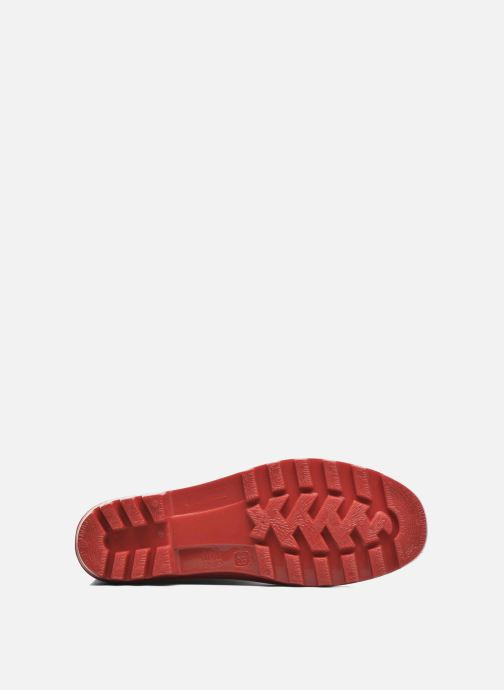 Laarzen SARENZA POP OLODO Rood boven