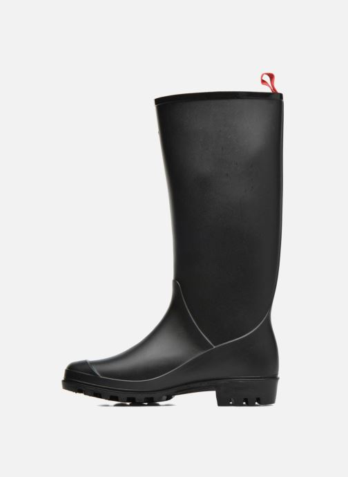 Boots & wellies SARENZA POP OLODO Black front view
