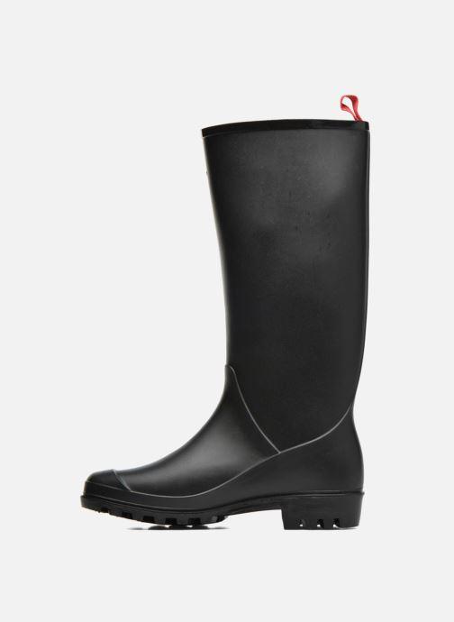 Støvler & gummistøvler SARENZA POP OLODO Sort se forfra