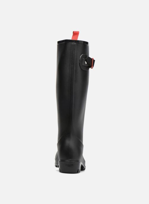 Boots & wellies SARENZA POP OLODO Black view from the right