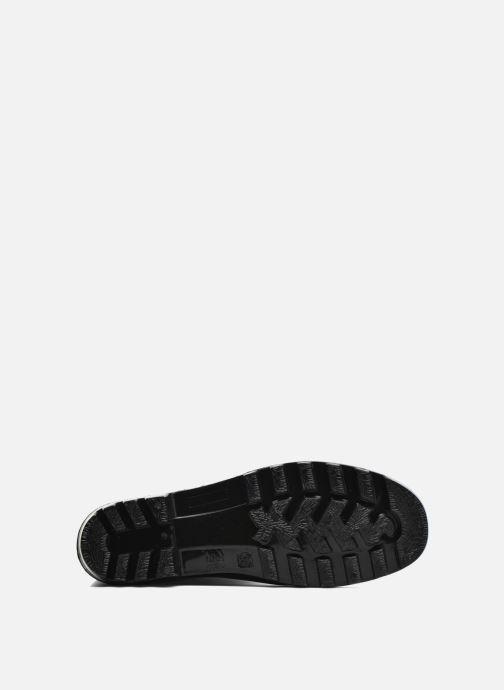 Stiefel SARENZA POP OLODO schwarz ansicht von oben