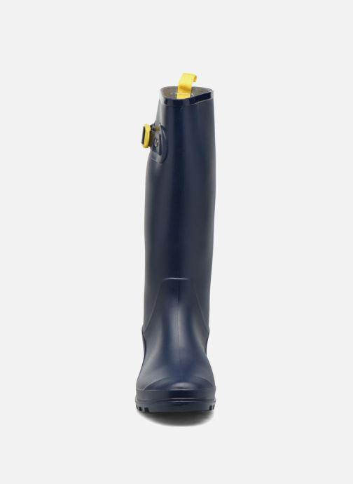 Stiefel SARENZA POP OLODO blau schuhe getragen