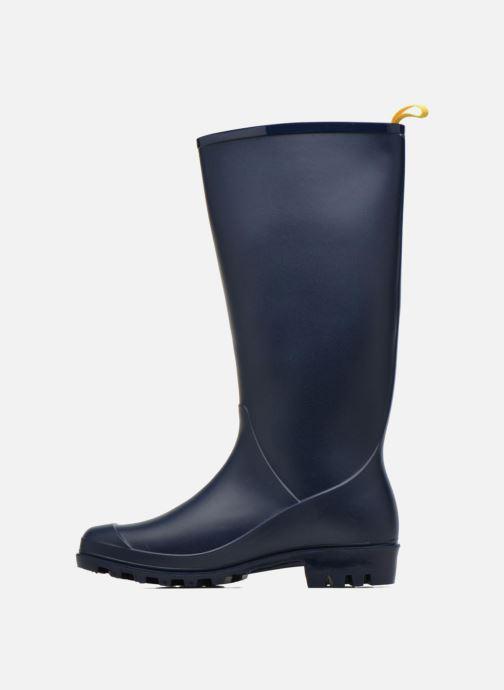 Støvler & gummistøvler SARENZA POP OLODO Blå se forfra