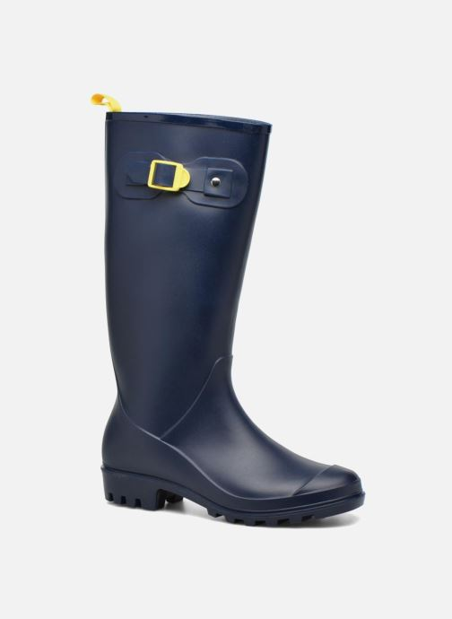 Boots & wellies SARENZA POP OLODO Blue detailed view/ Pair view