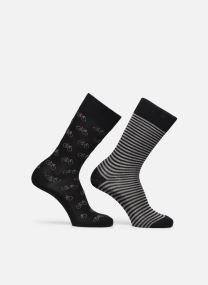 Socks & tights Accessories Chaussettes vélos Pack de 2 Homme coton