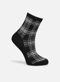 Socken & Strumpfhosen Accessoires Chaussettes lurex femme coton