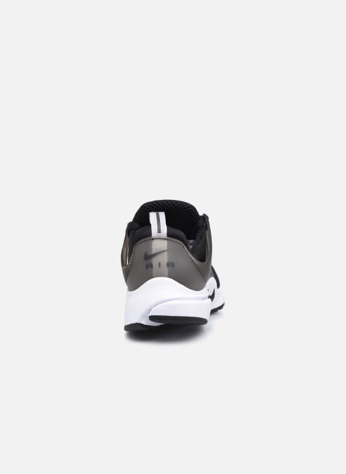 Sneaker Nike Nike Air Presto schwarz ansicht von rechts