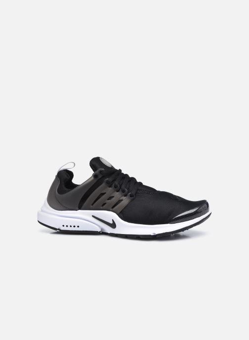 Sneaker Nike Nike Air Presto schwarz ansicht von hinten
