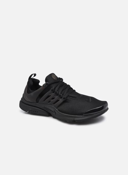 Sneaker Nike Nike Air Presto schwarz detaillierte ansicht/modell