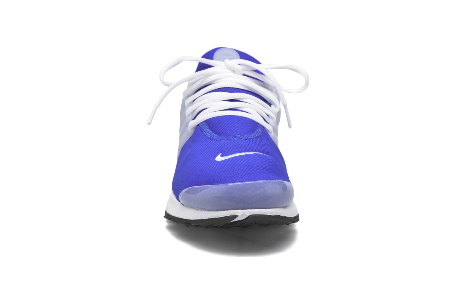 Trainers Nike Nike Air Presto Blue model view