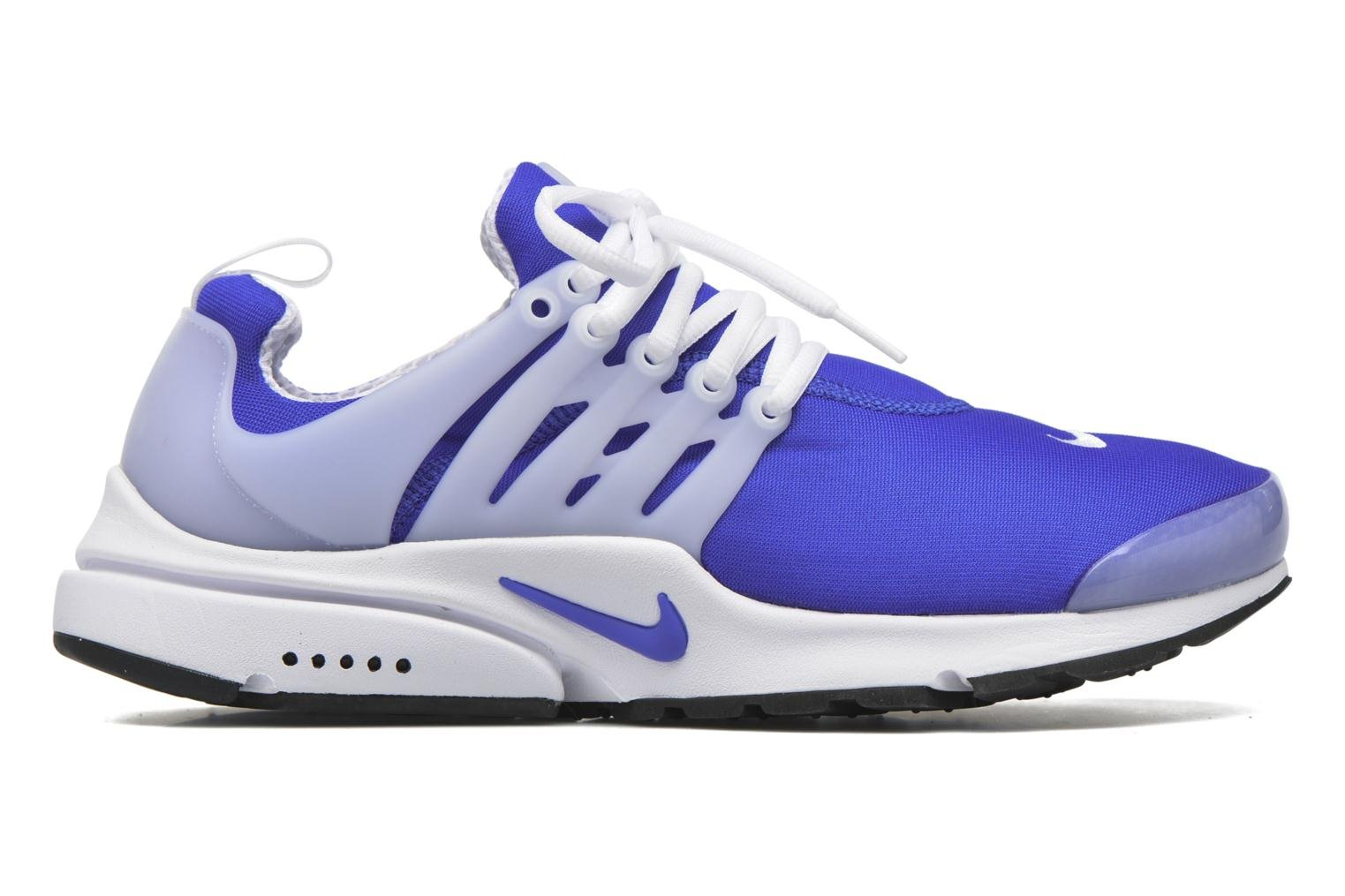 Trainers Nike Nike Air Presto Blue back view