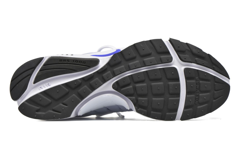 Sneaker Nike Nike Air Presto blau ansicht von oben