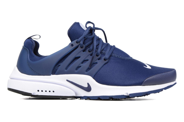 Deportivas Nike Nike Air Presto Essential Azul vistra trasera