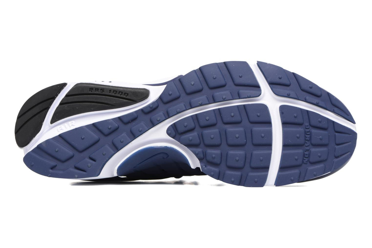 Trainers Nike Nike Air Presto Essential Blue view from above