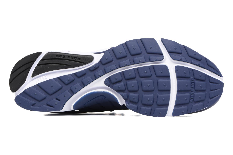 Deportivas Nike Nike Air Presto Essential Azul vista de arriba
