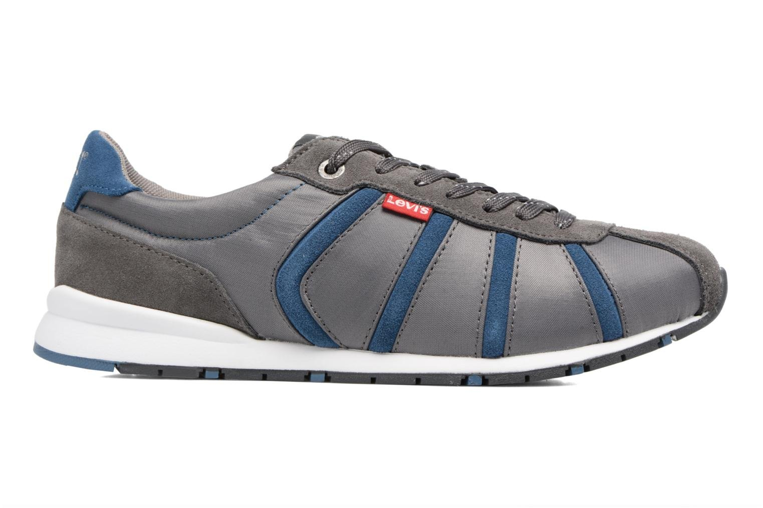 Trainers Levi's Almayer II Grey back view
