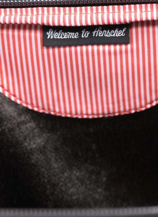 Business Herschel HERITAGE SLEEVE Housse ordinateur 13'' Noir vue derrière