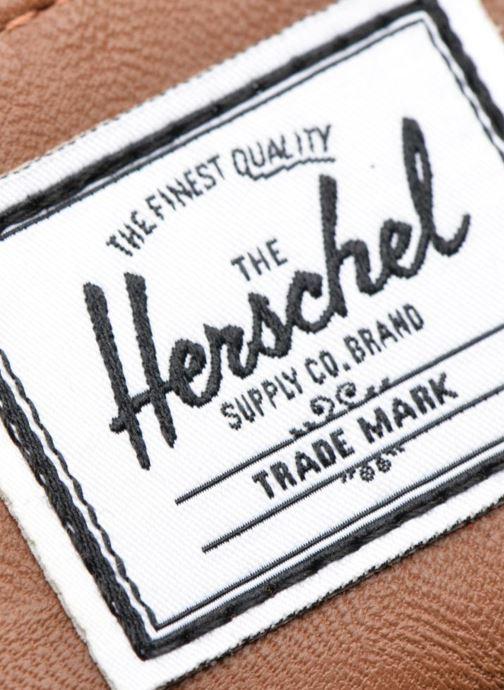 Business Herschel HERITAGE SLEEVE Housse ordinateur 13'' Noir vue gauche