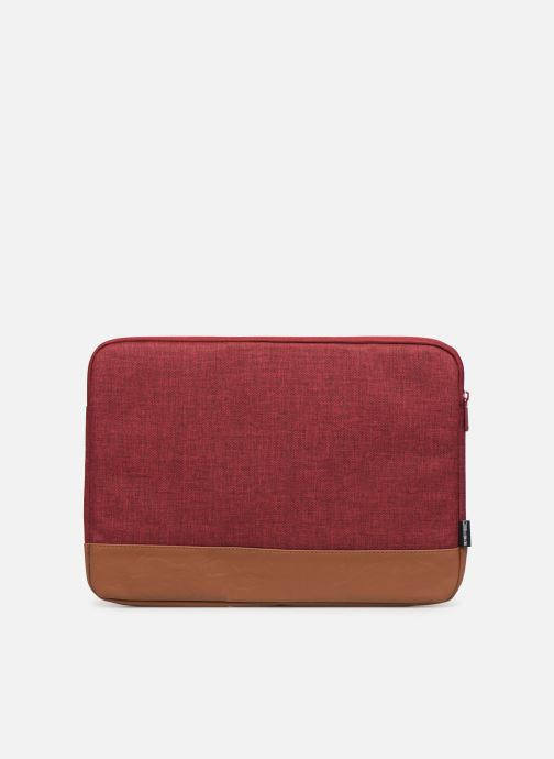 Business Herschel HERITAGE SLEEVE Housse ordinateur 13'' Bordeaux vue face