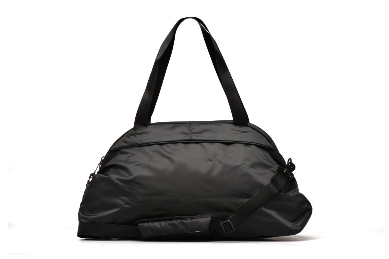 Sacs de sport Nike Auralux Solid Club training bag Sac de sport Noir vue face