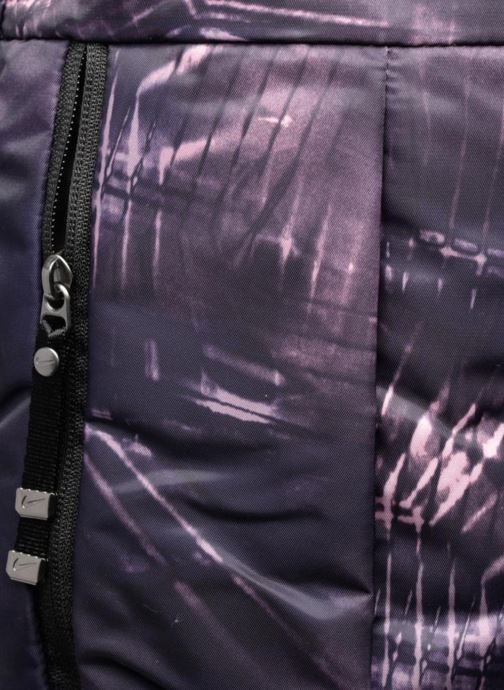 Rucksacks Nike Auralux backpack Sac à dos Purple view from the left