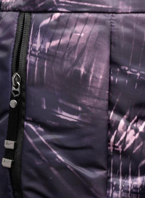 Mochilas Nike Auralux backpack Sac à dos Violeta      vista lateral izquierda