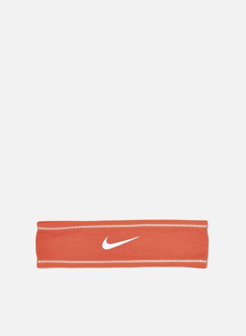 Kleding Nike Running Headband Bandeau Oranje detail