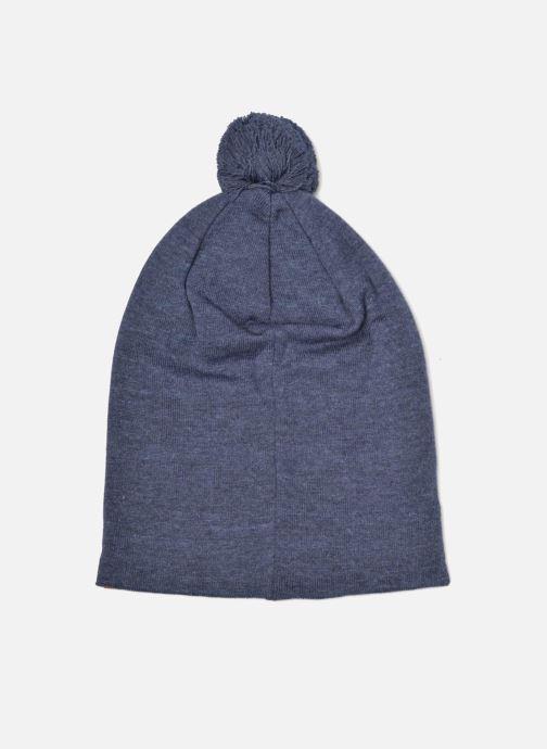 Mütze Nike Futura DNA Beanie-Red Bonnet blau schuhe getragen