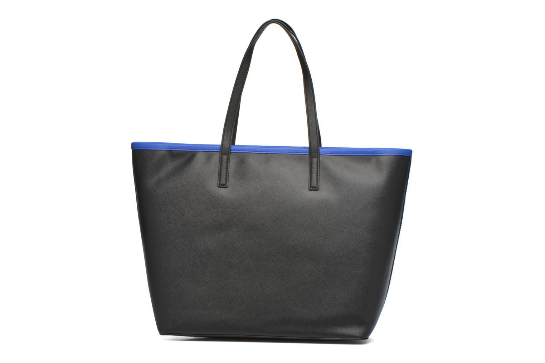 Bolsos de mano KARL LAGERFELD Mountain Holiday shopper Negro vista de frente