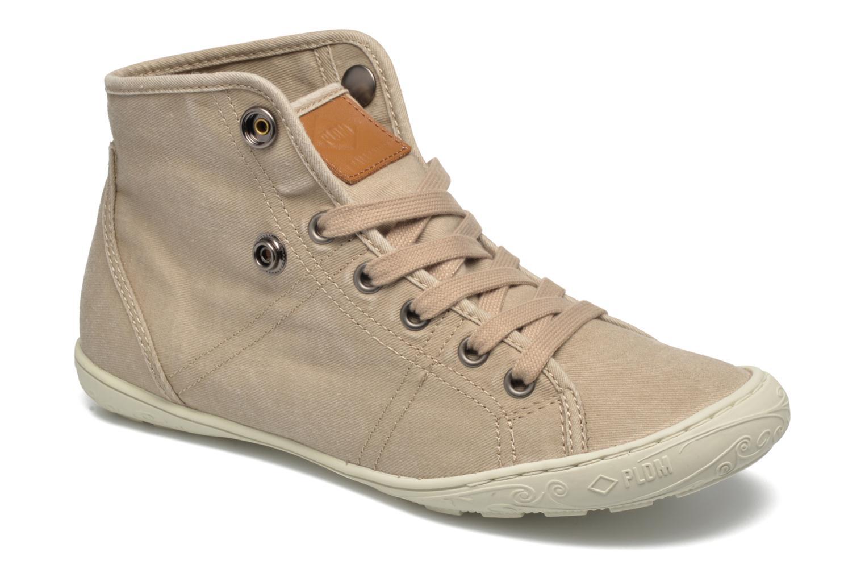 Sneaker P-L-D-M By Palladium Gaetane Twl 2 beige 3 von 4 ansichten