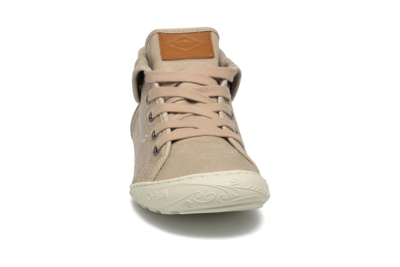Sneaker P-L-D-M By Palladium Gaetane Twl 2 beige schuhe getragen