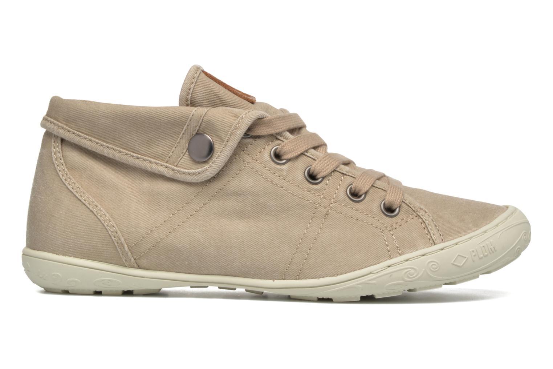 Sneaker P-L-D-M By Palladium Gaetane Twl 2 beige ansicht von hinten