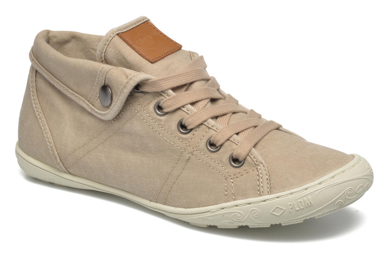 Sneaker P-L-D-M By Palladium Gaetane Twl 2 beige detaillierte ansicht/modell