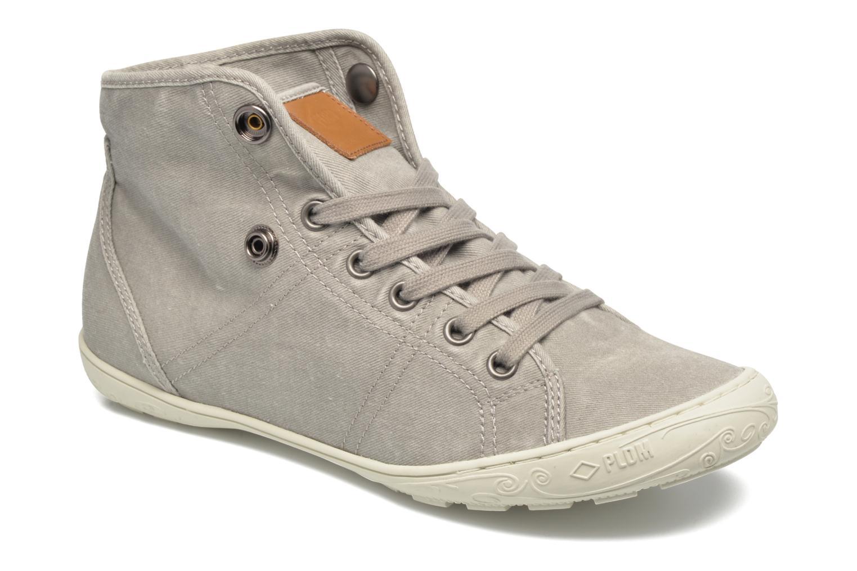 Sneakers P-L-D-M By Palladium Gaetane Twl 2 Grijs 3/4'